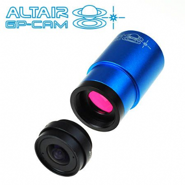 Altair GPCAM Colour BASIC